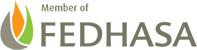 FEDHASA Member Logo - 2007